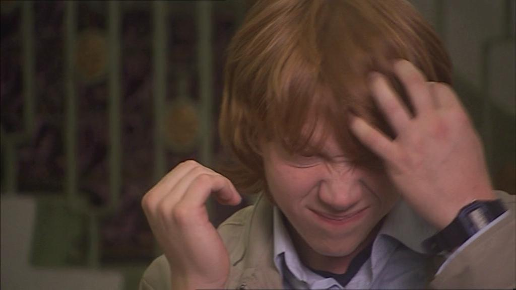 Rupert Grint Isnt A Gryffindor IRL — See What He Got On