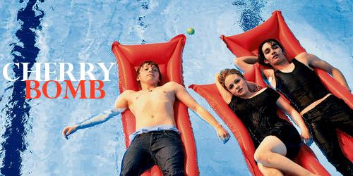[Film] Cherrybomb 66