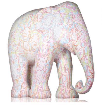 162 Elephants Head to Singapore
