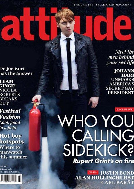Attitude 2011