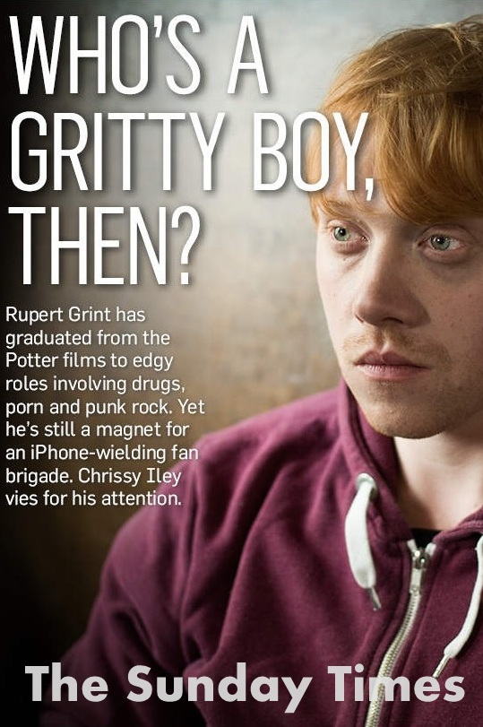Sunday Times 2013